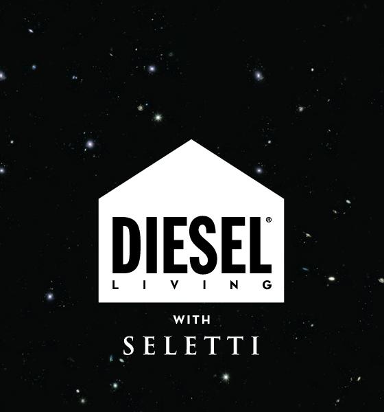 セレッティと暮らすディーゼル