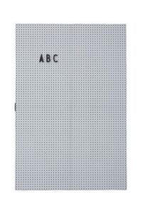A3 Light Slate - L 30 x H 42 cm Ανοιχτό γκρι σχεδιαγράμματα
