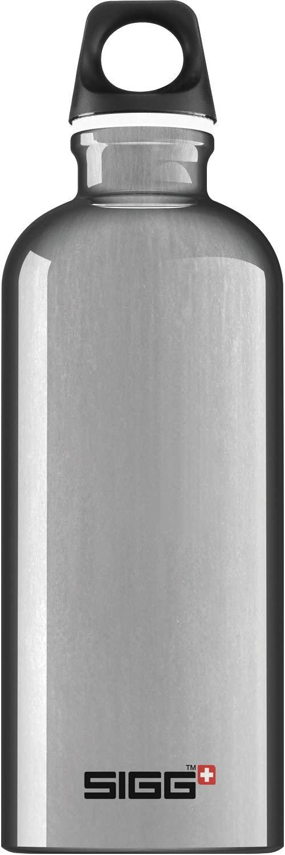 Ταξιδιωτικό μπουκάλι 0,6 L αλουμίνιο Sigg 2