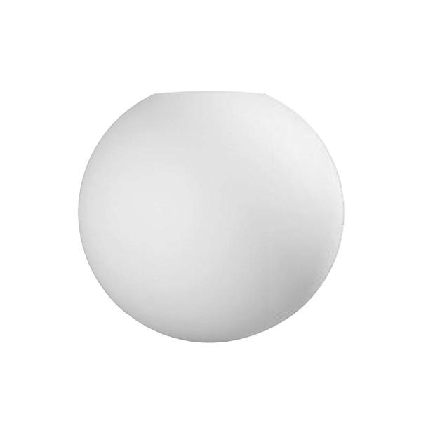 Applique Oh! intérieurs M White Linea Light Group Centro Design LLG