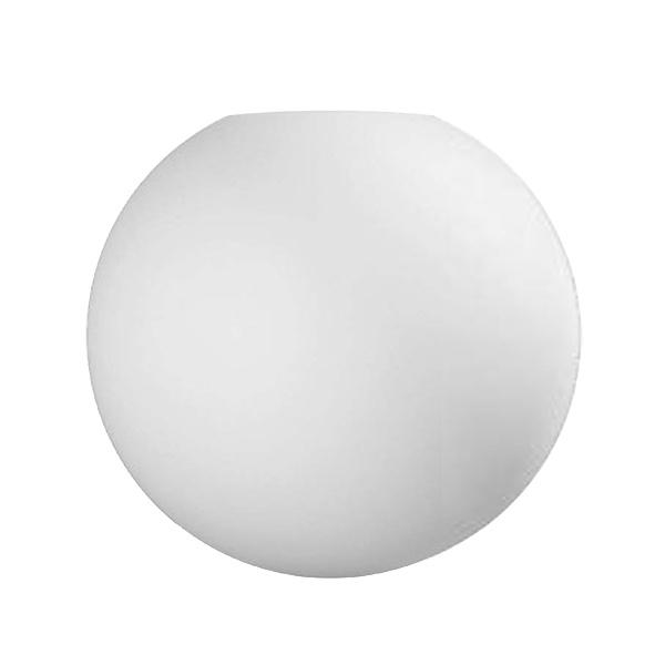 Φωτιστικό δαπέδου Ω! Εσωτερική οροφή L White Linea Light Group Centro Design LLG
