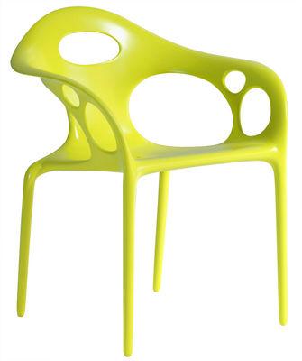 スーパーナチュラル椅子モローゾロス・ラブグローブグリーン1