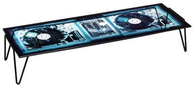 Blue Disk Tableau Xradio 2 | Noir Diesel avec Moroso Diesel Creative Team 1