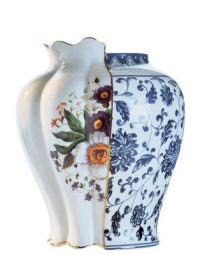 Vase Hybrid Melania Πολύχρωμο Seletti CTRLZAK