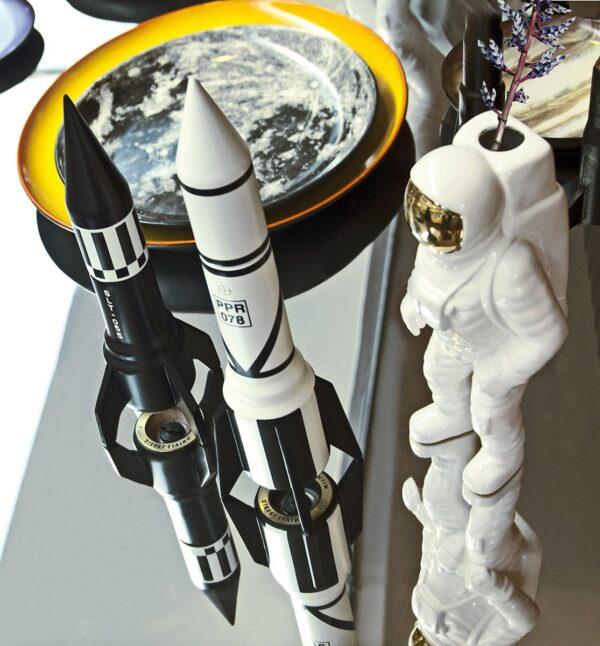 Pasu Starman Diesel hidup dengan Seletti Diesel Creative pasukan 3
