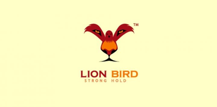 león-pájaro