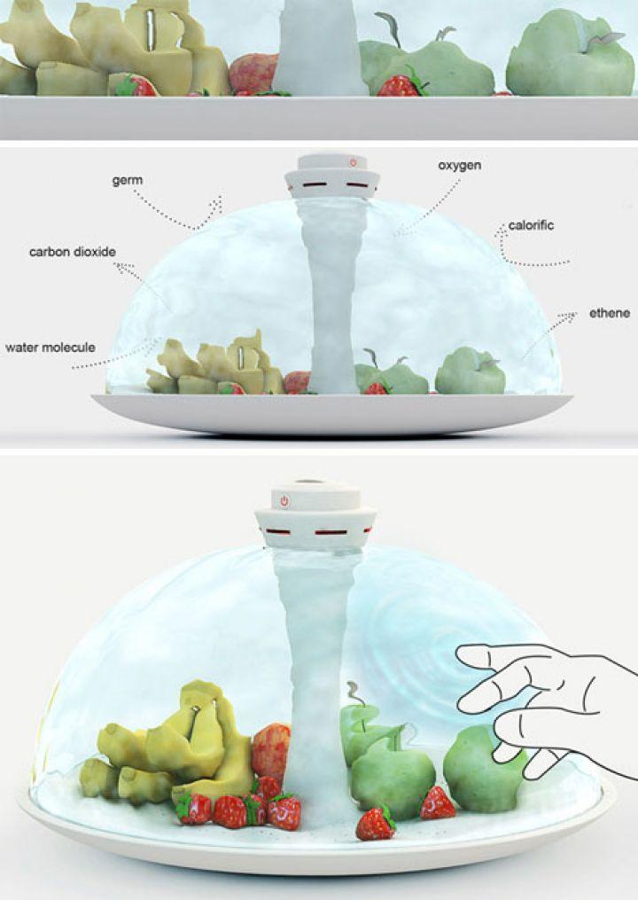 φουτουριστικό-νωπά-φρούτων-πιάτο