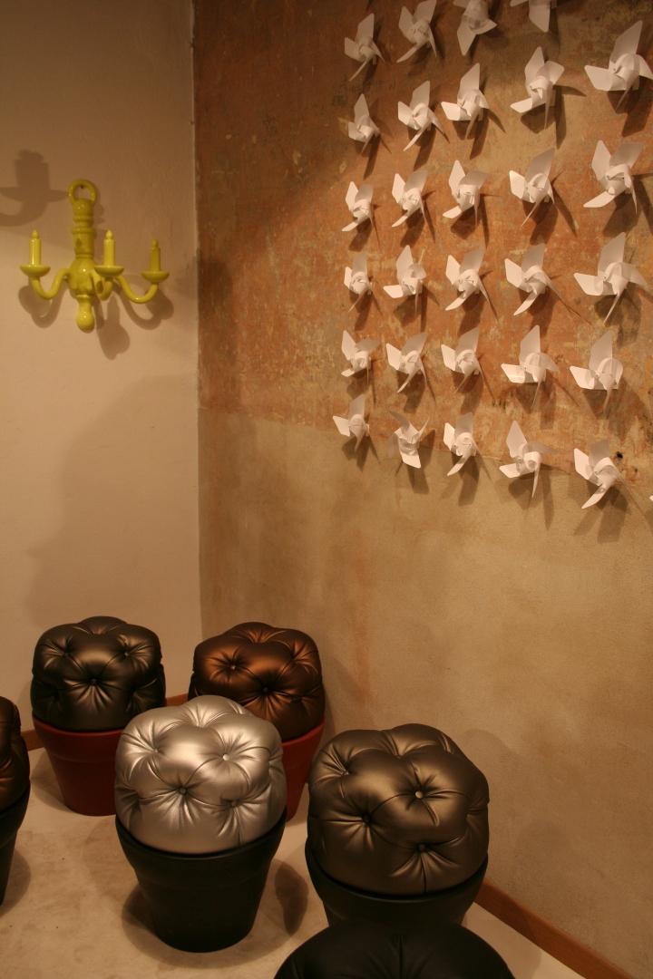 Verano holandesa por Tweelink, Milan Design Week 2011 Tortona