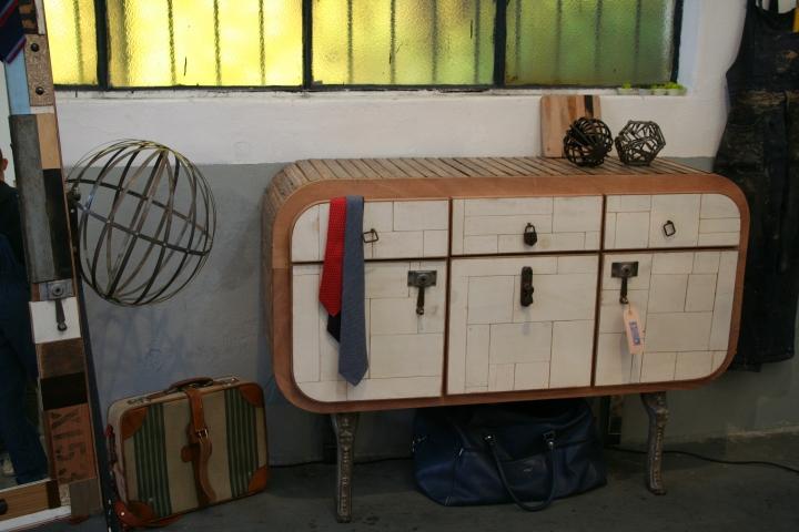 Μετρητής, Μιλάνο Εβδομάδα Σχεδιασμού 2011 Tortona