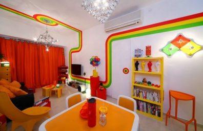 Regenbogen-housee171