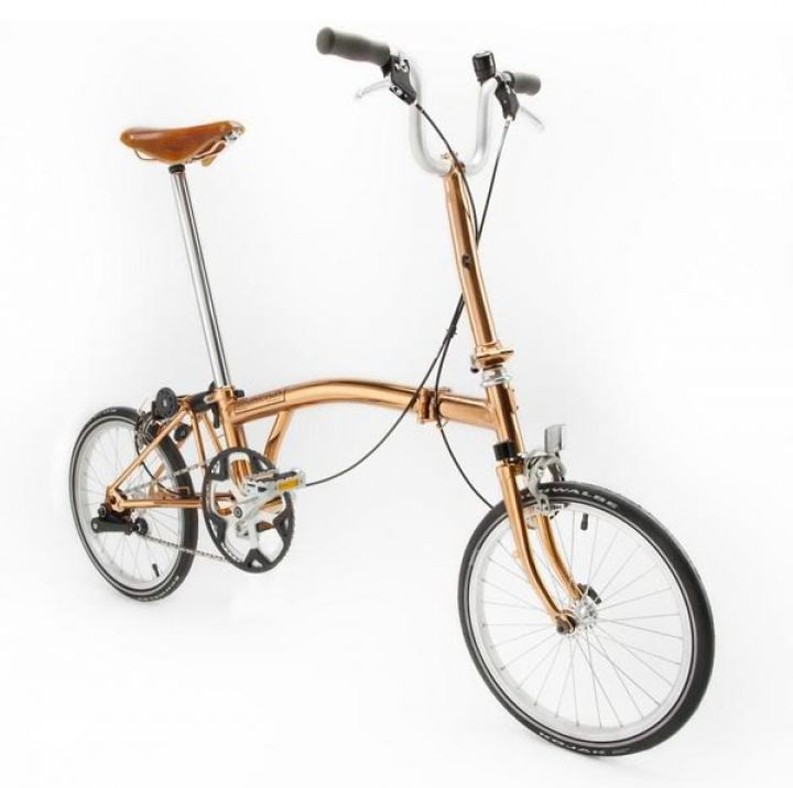 tom-Dixon-Brompton plegable-moto-cobre-5