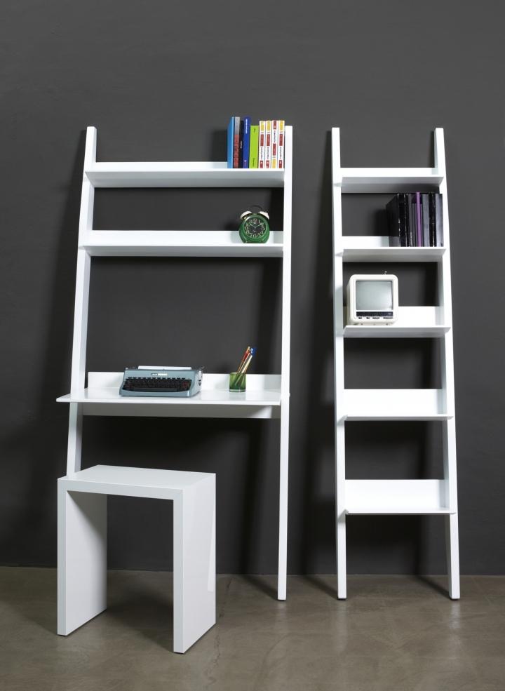 Βιβλιοθήκη-scrittoio_Castor_e_libreria_Helena_design_Studio_Fair_per_BUSSO