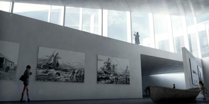 große Architekten blavandmuseum06