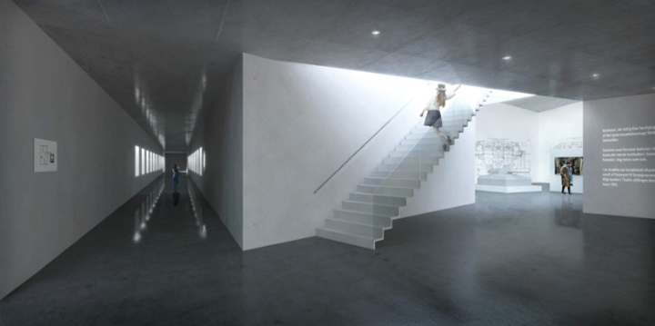große Architekten blavandmuseum08