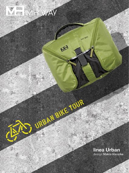mh way Urban Bike Tour