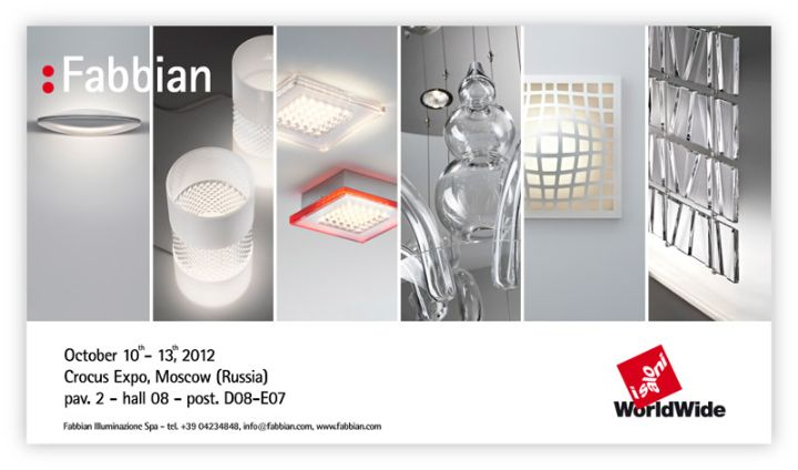 Mosca2012 Messe