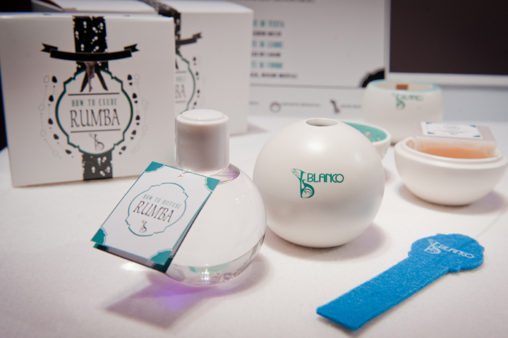 3 Rumba Blanco Fragrances