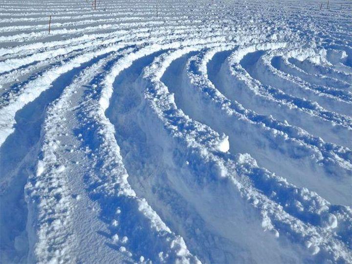 Snow-art-από-Simon-beck4