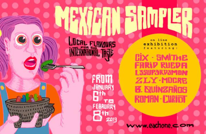 mexican sampler horizontal gif2