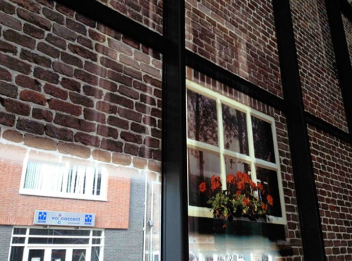 mvrdv Glas Bauernhof in den Niederlanden 07