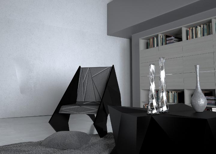 Montagem Bull Chair 01