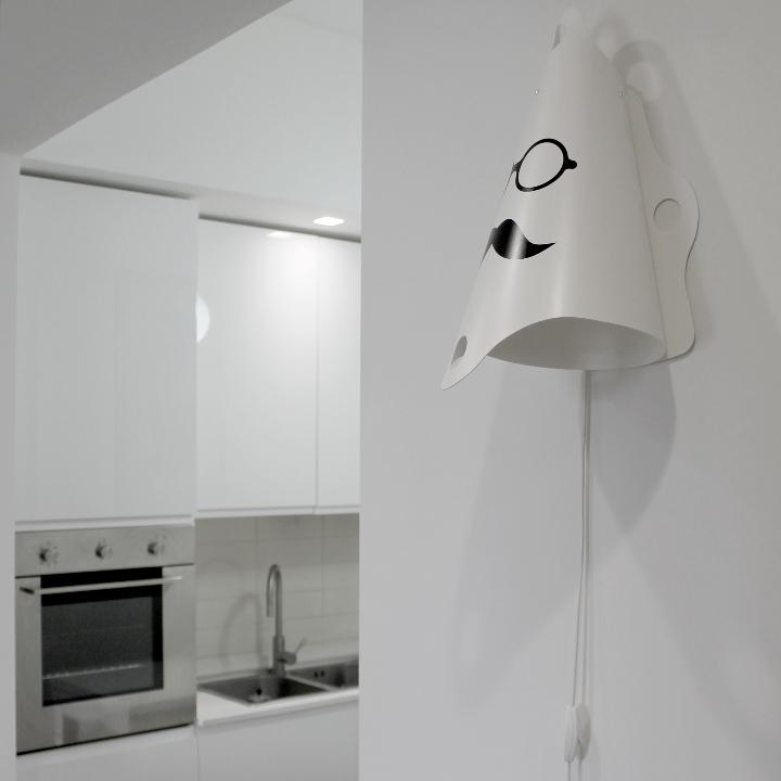 hanasi design lampada CARMENB 02