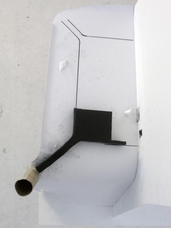 ラマプロトタイプ3