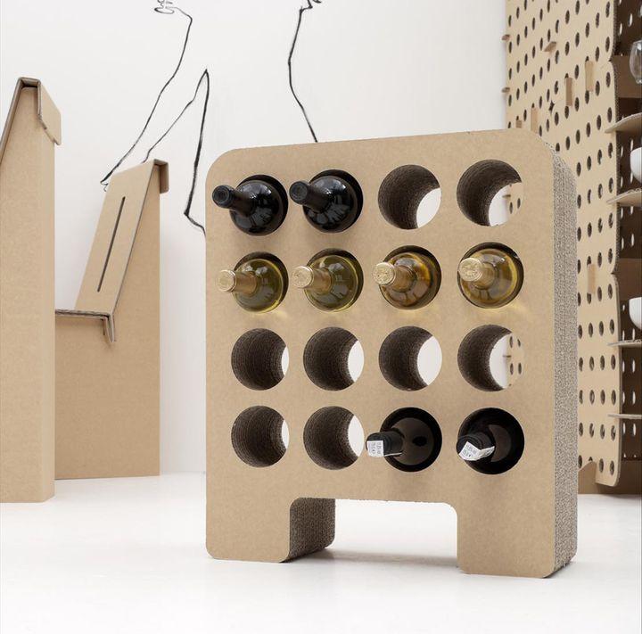 Weingut sowie Nahaufnahme 980