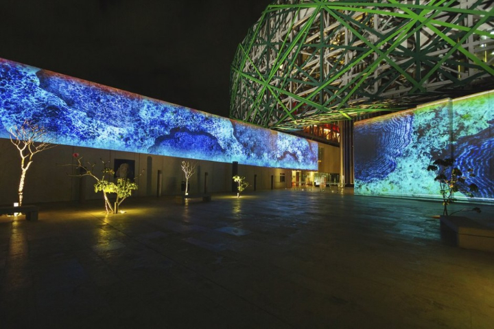 museu instalação multimídia xyz maia 04