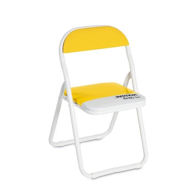 Chaise bébé Pantone