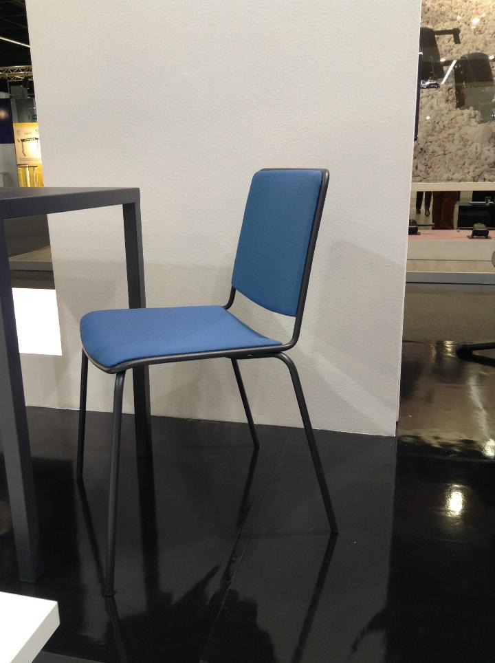 mara chaise srl VEA 04
