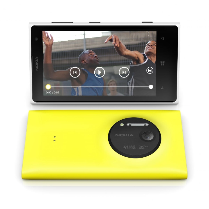 Nokia Lumia 1200-1020 duo