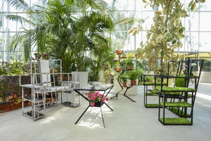 EFFERRE DESIGN - collezione FRAMES COLLECTION - design Francesco Raimondi