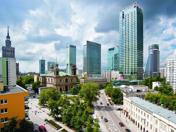 Warsaw Cosmopolitan Torre Kaldewei-001
