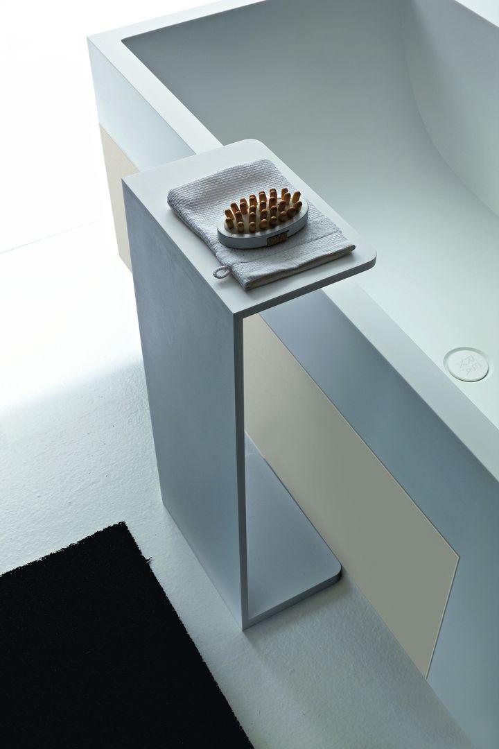 Rexa design quando il tuo bagno diventa una spa social - Il bagno magazine ...
