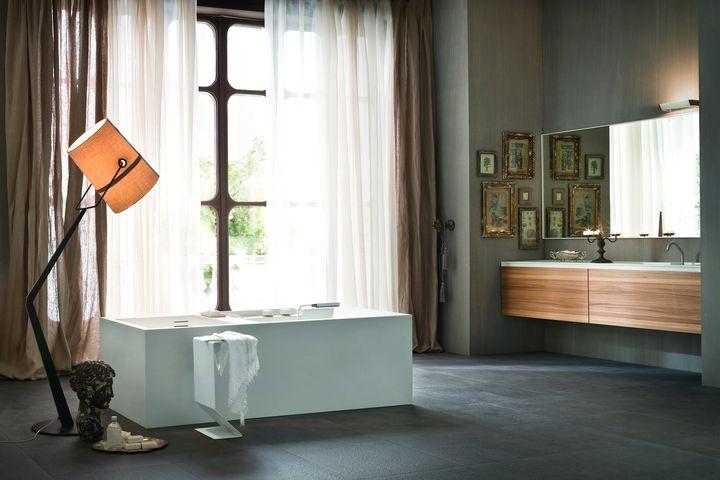 Rexa design quando il tuo bagno diventa una spa social design magazine - Il bagno magazine ...