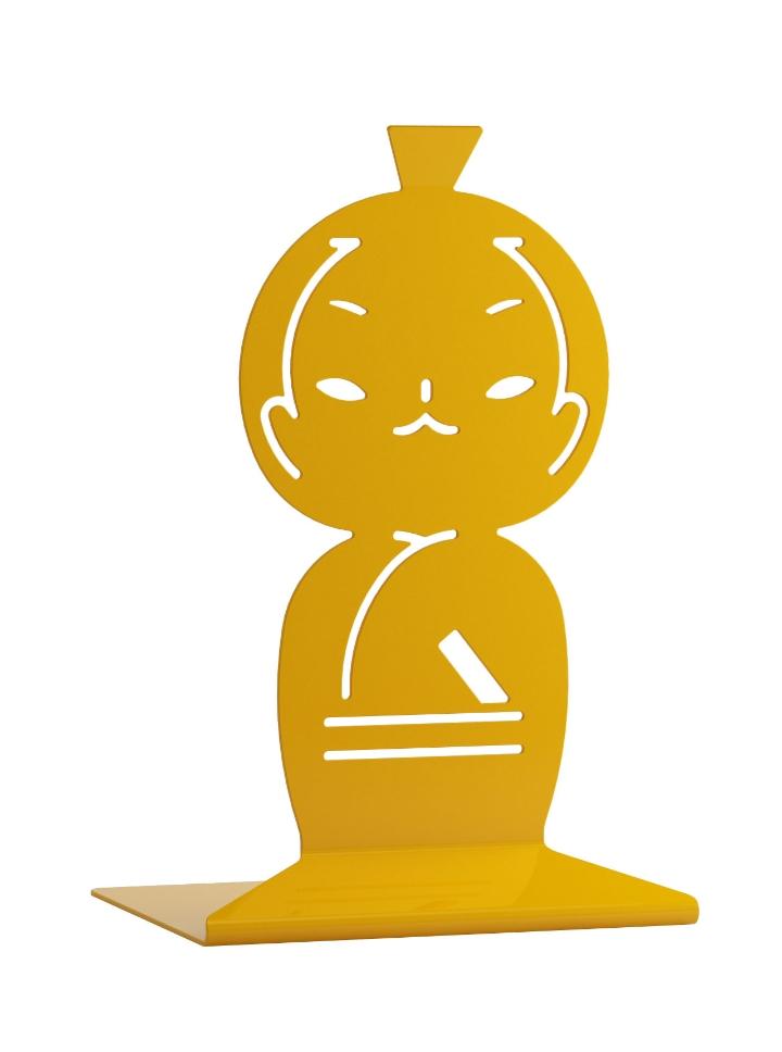 Samurai amarelo
