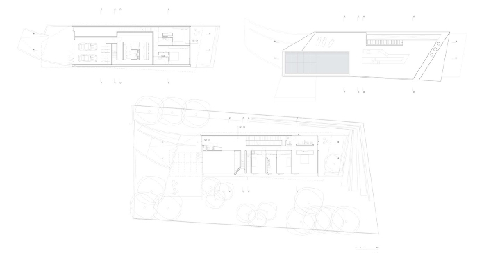 Medusa-House-by-Wiel-arets-Architects-house-piscina-transparente de vidro-roof-Marbella-Espanha-ddarcart-15