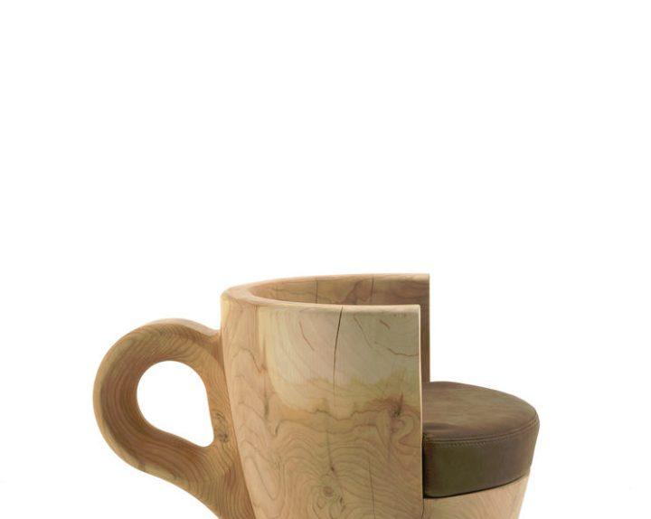 Taffee φλιτζάνι καφέ καρέκλα Riva 1920 01
