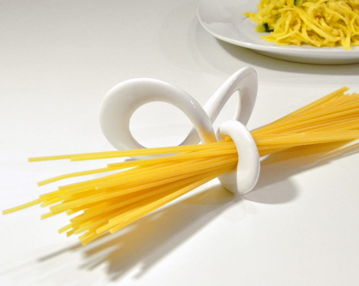 1.PAPILLON Spaghetti Vermesser von BGP Entwurf