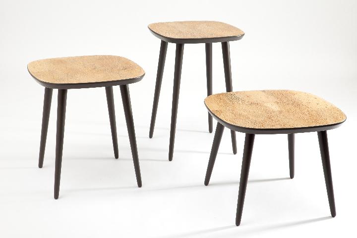 06 Coffee Table Coffee Table KAURI SIKALINDI