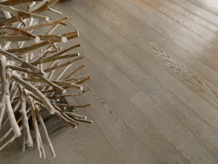 Elite Oak επιλέξτε Ευρώπη βουρτσισμένο Γκρι Sand 1 3 χαμηλή