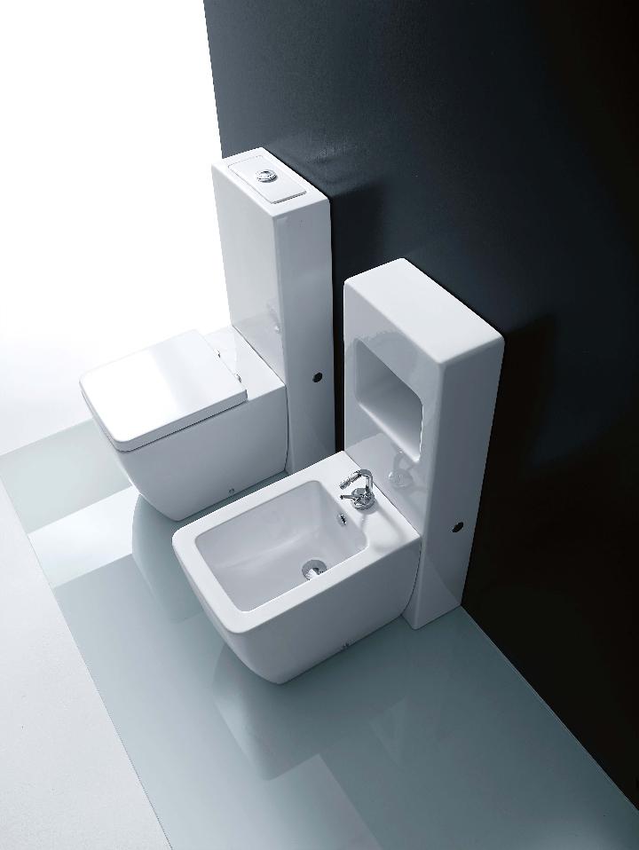 Kerasan - Ligne Ego - toilettes à proximité
