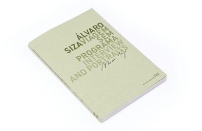 001 Alvaro Siza Viagem sem Programa Βιβλίο Βιβλίο Συγγραφέας Ραούλ Betti Γκρέτα Κυίϊϊηο 2886