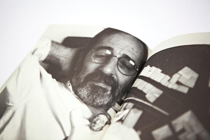 005アルバロ・シザビアジェンSEM PROGRAMAブックブックの著者ラウルベッティグレタRuffino 2868