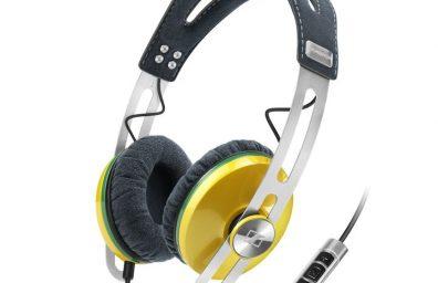 MOMENTUM ON-Ear Schuss Samba Produkt isofront-