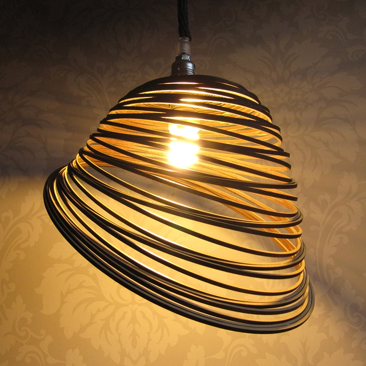 lamp planisfera by Koal design Social Design Magazine