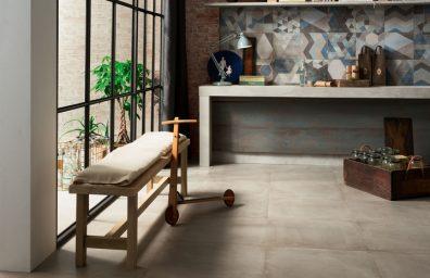 Social Design Magazine Caesar-ONE cement loft
