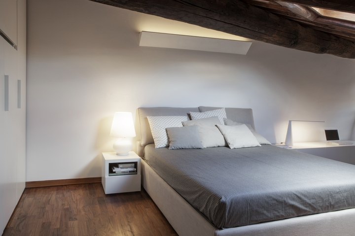 Studiòvo viejo apartamento en Lucca Social Design Magazine 14