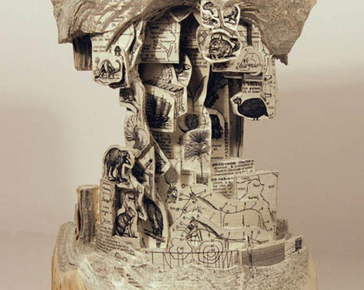 ブックアート彫刻-socialdesignmagazine01